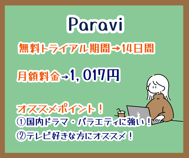 Paravi